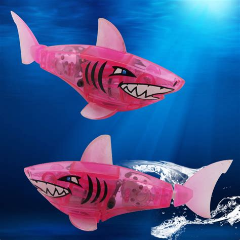 newest kid fish for christmas shark popular robot shark buy cheap robot shark lots from china robot shark suppliers on