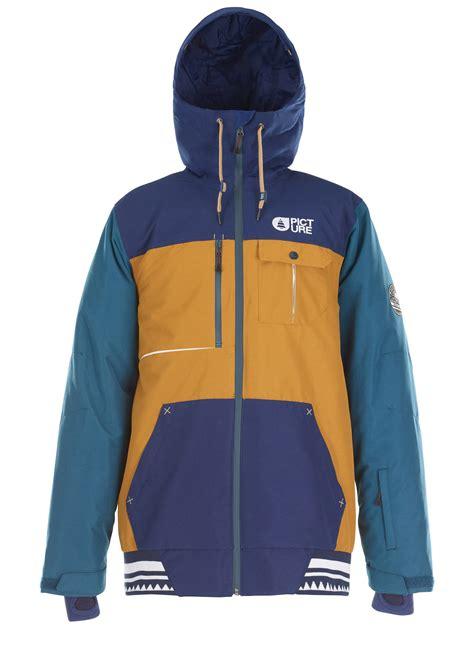 Panel Jacket buy the picture organic clothing panel jacket ski