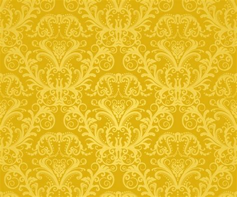 floral pattern in gold 55 free gold seamless patterns