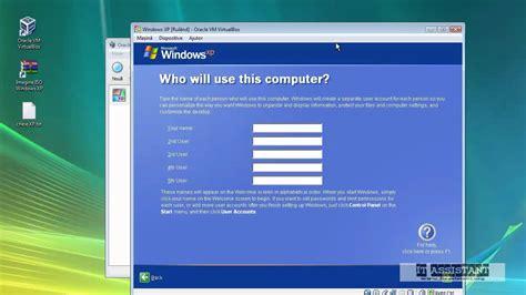 video tutorial xp windows cum se instaleaza corect windows xp partea a ii a