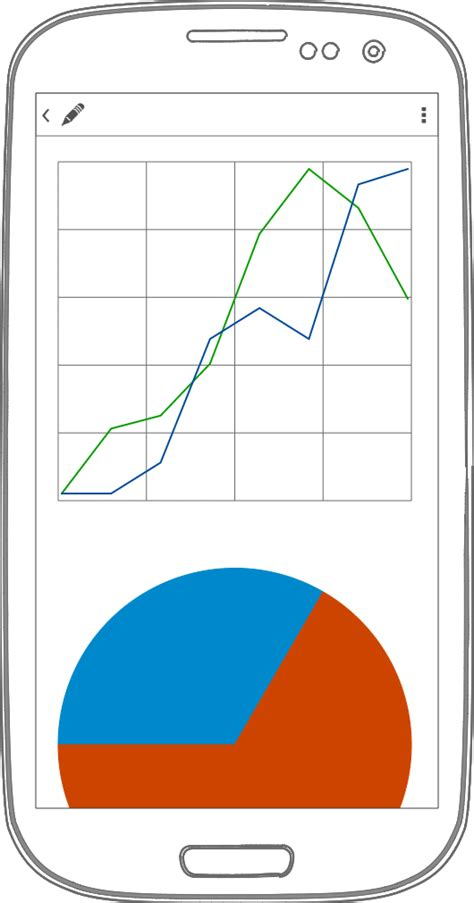 xml layout scrollable xml android scrollable screen for android charts stack