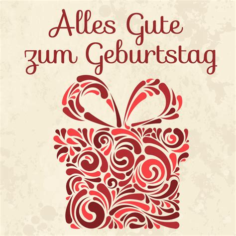 How To Wish Happy Birthday In German Alles Gute Zum Geburtstag Happy Birthday In German