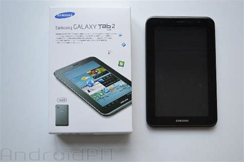 samsung galaxy tab   review meet  mini tablet androidpit
