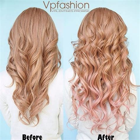 hairstyles after ombre 278 best images about before after hair extensions on
