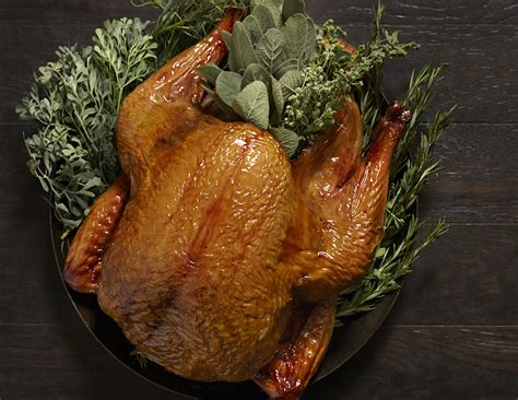 Turkey L by Outsource Thanksgiving Dinner Get A Smoked Fried Or