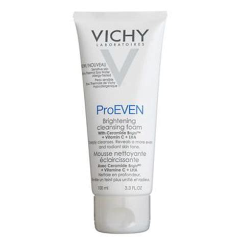 Vichy Normaderm Detox Makeupalley by Vichy Proeven Brightening Cleansing Foam Reviews Photo