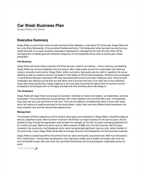valuable simple business plan of a restaurant business plan sample