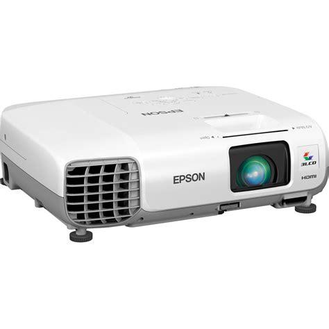 Projector Xga epson powerlite 97 xga 3lcd projector v11h576020 b h photo
