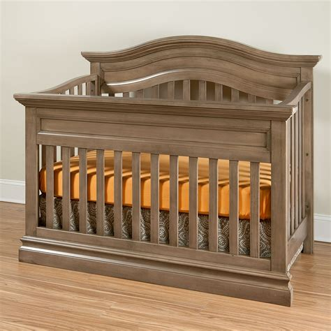 Picking Out The Best Solid Wood Cribs Dazzling Solid Wood Wood Baby Cribs