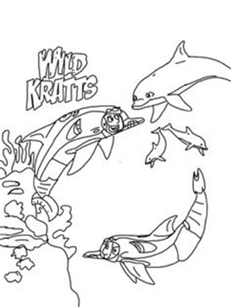 wild kratts coloring pages pdf printables pbs kids programs wild kratts birthdays