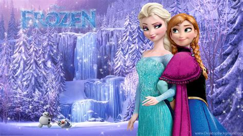 frozen wallpaper ps3 frozen sisters frozen wallpapers 37732276 fanpop desktop