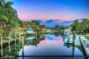 waterfront homes florida florida waterfront property along canal real estate