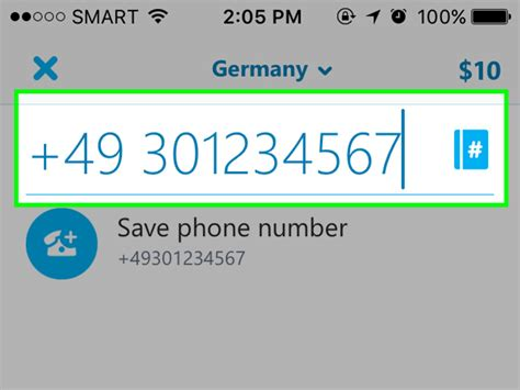 I Phone Number Lookup 3 Ways To Call Germany Wikihow