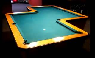 Cool pool tables wouldn t it be cool if it was