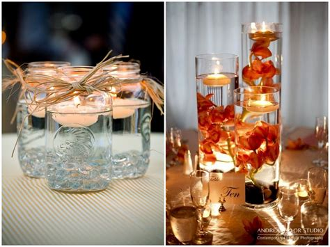 make your own wedding centerpieces inspired by diy centerpieces