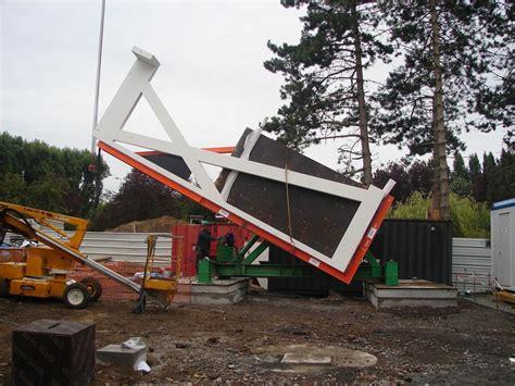 travers unp 10 kanteltafel bomecon construction equipment nijkerk