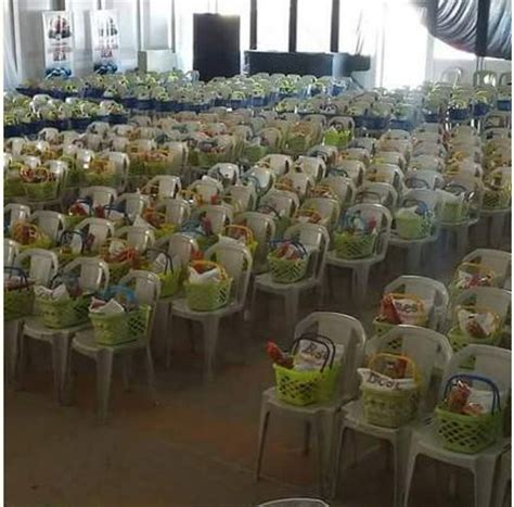 see what a nigerian church did for its members that got