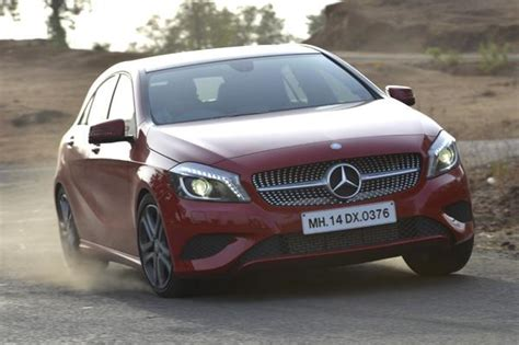 mercedes tech info mercedes a class india review test drive and hi