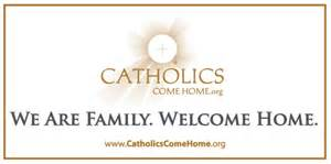 come home catholics come home archdiocese of cincinnati