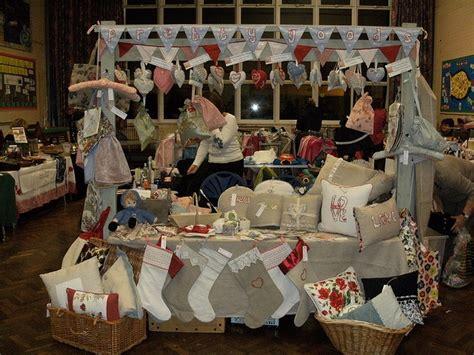 7 inspiring christmas craft fair booths creative income