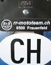 Motorrad Ch Kleber by R R Mototeam Shop