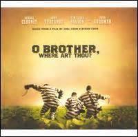 O Brother, Where Art Thou? [Original Soundtrack] music by ... O Brother Where Art Thou Soundtrack