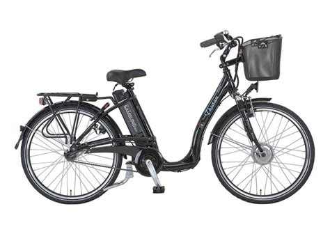 E Bike 26 Zoll by E Bike Didi Thurau Edition 26 Zoll 7 250 W