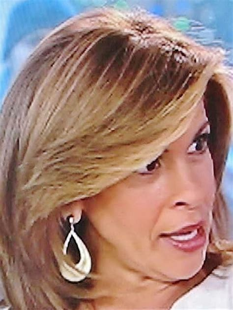 what does hoda kotb use on her hair what does hoda kotb use on her hair what does hoda use on