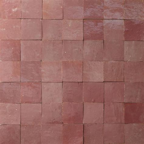 fliese rosa zellige fliesen rosa bei ihrem orient shop casa moro