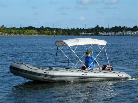 speed boat bimini top saturn 4 bow bimini top sun shade for inflatable boats