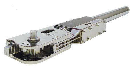 Door Controls by Door Controls 37 628 Kawneer Huskey Shotgun Replacement