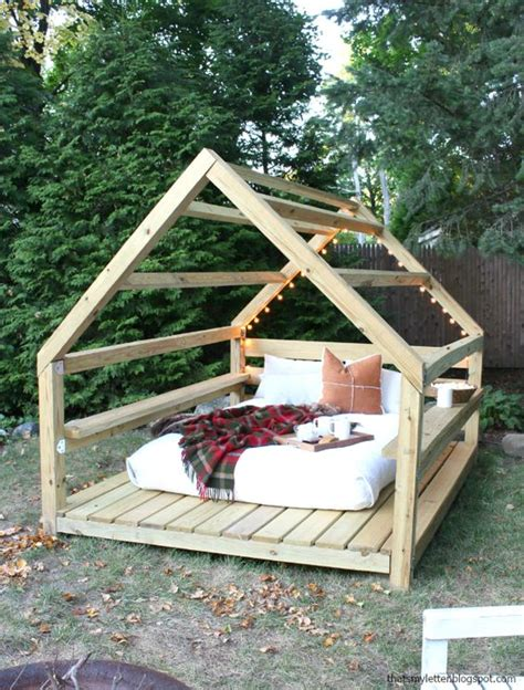 how to build a cabana diy ana white build a outdoor cabana backyard retreat