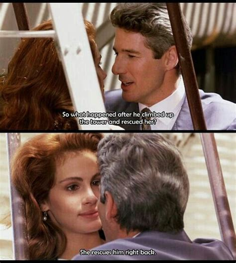 film quotes pretty woman richard gere pretty woman quotes quotesgram