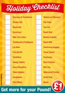 We ve created this nifty little checklist of all the holiday