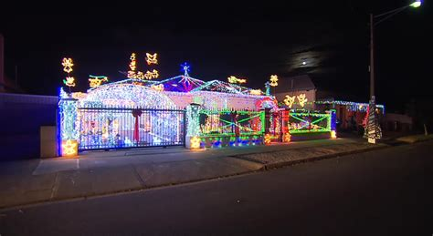wwwkidsinadelaidecomaubest christmas lights adelaide factor lights finalists today tonight adelaide