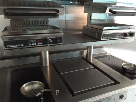 induction cooking commercial kitchens salamanders induction cooking suites induction stoves and induction hobs