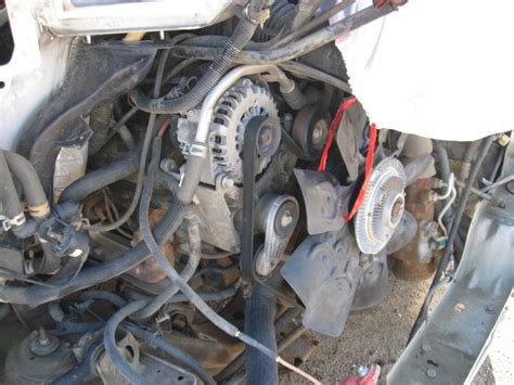 small engine repair training 2010 chevrolet express electronic toll collection 2002 chevy express 3500 motor in fj60 ih8mud forum
