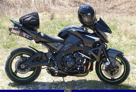 Suzuki King 2012 Suzuki B King Moto Zombdrive