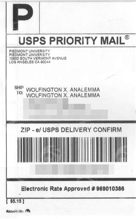 ups label template working a craigslist scammer and his friends