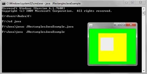 java swing rectangle rectangle java color images