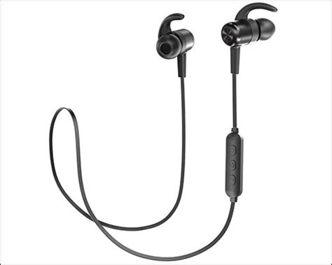 best wireless bluetooth headphones for iphone x 8 and 8 plus ergonomic design topped by