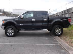 2013 ford f 150 supercrew xlt 4x4 6 quot procomp suspension by rocky ridge