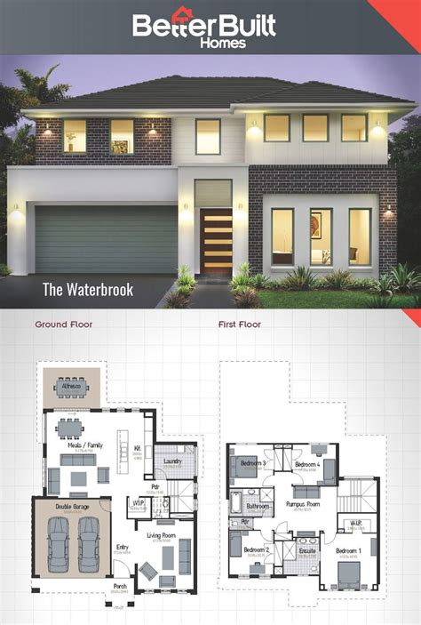 favorite house plans best 10 double storey house plans ideas on pinterest