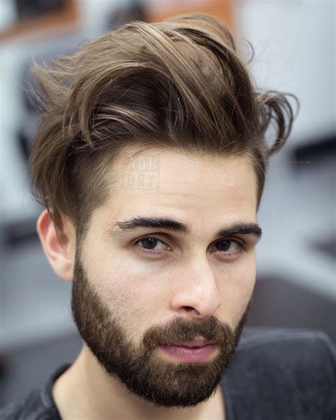 no product hairstyles men how to grow your hair out men s tutorial