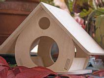 garten gestalten ideen 4485 tutoriel diy fabriquer une mangeoire pour oiseaux avec