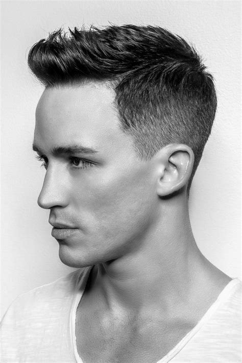 American Crew Hairstyles by American Crew 2011 Mens Hairstyles Photo Shoot For