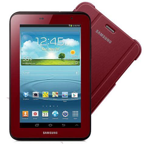 Samsung Galaxy Tab 2 7 Inch Wifi samsung galaxy tab 2 garnet edition bundle with 7 inch wi fi computers