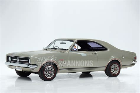 holden gts sold holden hk monaro gts 327 bathurst coupe auctions