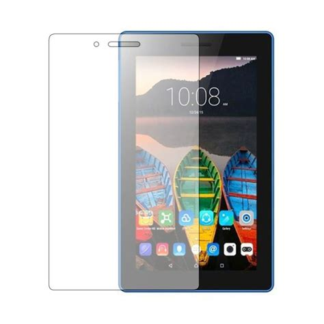 Tempered Glass Tab 3 lenovo tab 3 essential tempered glass screen guard by