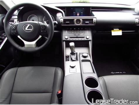 lexus is 250 interior 2015 2015 lexus is 250